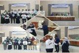 BNN Sultra proteksi mahasiswa FISIP UHO dari penyalahgunaan narkoba