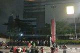 Polsek Metro Tanah Abang bantah pusat perbelanjaan Thamrin City dijarah