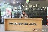 Polda Metro Jaya cari pihak yang mengajak pelajar berbuat rusuh