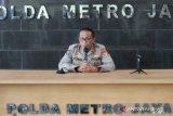 Polda Metro Jaya amankan 1.377 pemuda dan pelajar terkait unjuk rasa UU Ciptaker