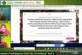 HUT Siak ke-21, Disdikbud Siak webinar dengan ribuan guru di Indonesia