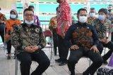 Wamen ATR harap BUMDes Khaymoto di Mamuju Tengah jadi contoh daerah lain