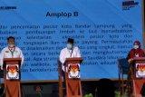 KPU Kota Bandarlampung gelar debat publik