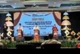 Rycko: Bandarlampung pusat ekonomi Lampung