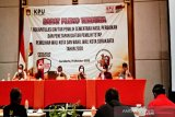 DPT Pilkada Surakarta berjumlah 418.283
