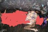 Innalillahi! kakek 75 tahun di Lotim ditemukan tewas kondisi telanjang di Kali Lelengkok