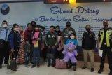 12 orang pengungsi Sri Langka dipindahkan dari Medan ke Makassar