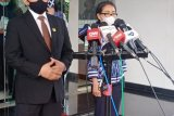 Kementerian Sekretariat Negara terima draf final UU Cipta Kerja