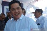 Erick; Inggris apresiasi Indonesia mampu tekan dampak COVID