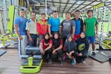 Delapan atlet dayung Aceh bersiap jalani pemusatan latihan PON XX Papua