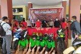 Modus jadi Satgas COVID-19, komplotan begal di Bengkulu berhasil ditangkap