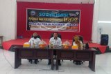 BKKBN Sultrta gelar sosialisasi pengasuhan 1000 HPK di Buton Selatan