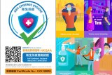 Hong Kong luncurkan standardisasi protokol kesehatan