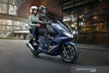 Semarak promo skutik premium Honda