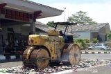 1.226 botol minuman beralkohol hasil operasi yustisi di Temanggung dimusnahkan