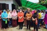 Ibu Rita kunjungi Bolmong, Kotamoabgu dan Minsel bagi nasker dan tali kasih