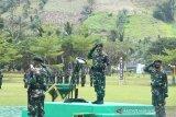 Diresmikan Pangdam XIII/Merdeka, Yonif 715/Mtl Gorontalo jadi Batalyon Infanteri Raider