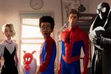 'Spider-Man 3' dikabarkan akan hadirkan karakter Miles Morales