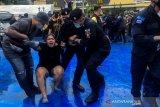 Protes anti pemerintah Thailand dimajukan