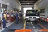 Dishub Temanggung batasi layanan uji berkala kendaraan selama pandemi COVID-19