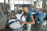 Baleg DPR RI Heri Gunawan paparkan UMKM jadi sektor utama pada UU Cipta kerja