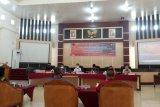 KPU Dharmasraya tetapkan DPT 145.383 pemilih