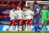 Penalti Eriksen membawa Denmark menang 1-0 di markas Inggris