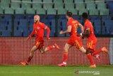 Timnas Wales amankan posisi puncak Grup B4 setelah kalahkan tuan rumah Bulgaria 1-0