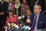 Malaysia tingkatkan uji PCR hingga 54.706 per hari