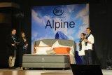 Serta hadirkan matras teknologi cool fiber dan viro safe pertama di Indonesia