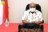 Pemprov Papua ingatkan warga rajin mencuci tangan cegah COVID-19