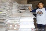 Pemilih Tanjungpinang  149.354 orang