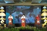 Ini visi misi tiga pasang calon wali kota dan wakil wali Kota Bandarlampung