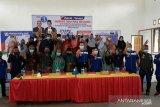 Zainal - Yansen akan libatkan masyarakat untuk susun program kerja