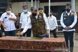 Resort pencegahan karhutla pertama di Indonesia diresmikan Gubri