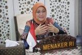 Menaker Ida Fauziyah: UU Cipta Kerja tidak ompong sanksi