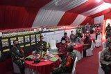 Tim Wasev Mabes TNI apresiasi TMMD di Bandarlampung