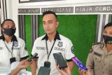 Polres Biak terbitkan SP2 korupsi perawatan dan perbaikan kapal PSDKP