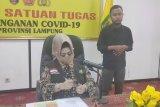 Dinkes Lampung sebut dua ibu hamil terpapar COVID-19