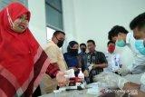 BNN tes urine pegawai BKD Sultra cegah penyalahgunaan narkoba