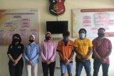 Diimingi-imingi uang Rp100 ribu, pria di Sumbawa Barat cabuli anak di bawah umur di kamar mandi salon
