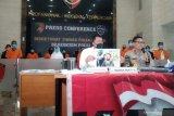 Polri beberkan peran empat tersangka aktivis KAMI