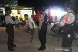 Polres Palu gencar patroli  jaga Kamtibmas jelang Pilkada