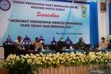 Gubernur Dominggus optimistis Pilkada di Papua Barat aman