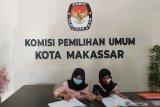 DPT wajib pilih Pilkada Makassar tercatat 901.087 jiwa