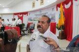 Dinkes Jayawijaya motiviasi anak-anak cuci tangan pakai sabun