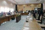 Aspirasi mahasiswa Kalteng terkait UU Cipta Kerja siap disampaikan ke Presiden