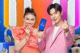 Aktris Lee Min Ho kolaborasi dengan Lazada, tampil bersama Agnez Mo