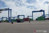 Kawasan Makassar New Port  sudah masuk RTRW jalur kereta api Sulsel