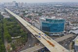 Kementerian PUPR: Jalan tol yang telah beroperasi capai 210,3 km sepanjang 2020